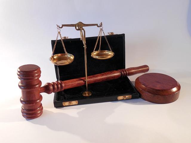 木槌裁判所