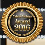 Yahoo! mobage award2016